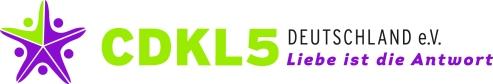 CDKL5 Germany